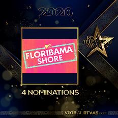 Floribama Shore - 4 Nominations - Post.p