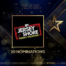 Jersey Shore Family Vacation - 10 Nomina