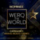 Werq the World - Digital Reality Series