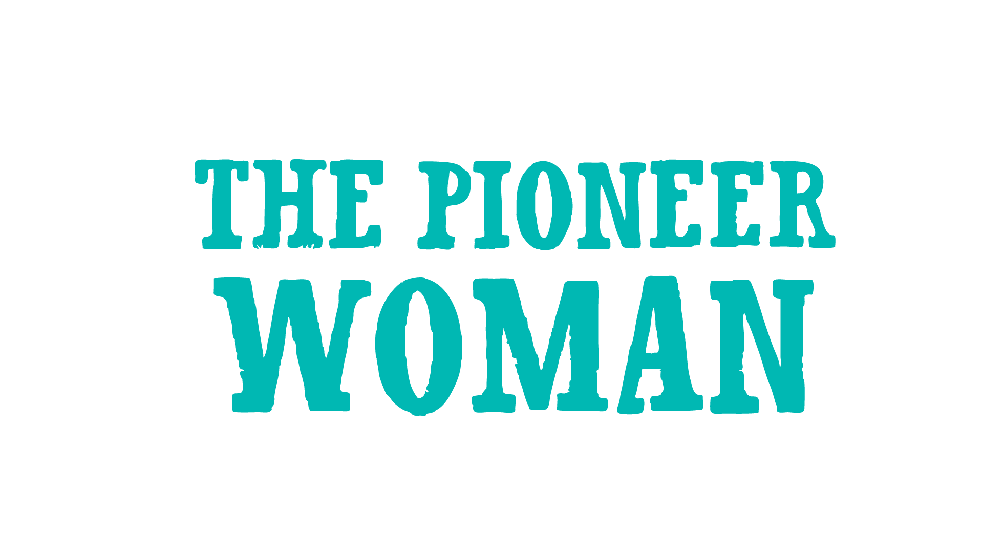 PioneerWoman_Logo_Transparent