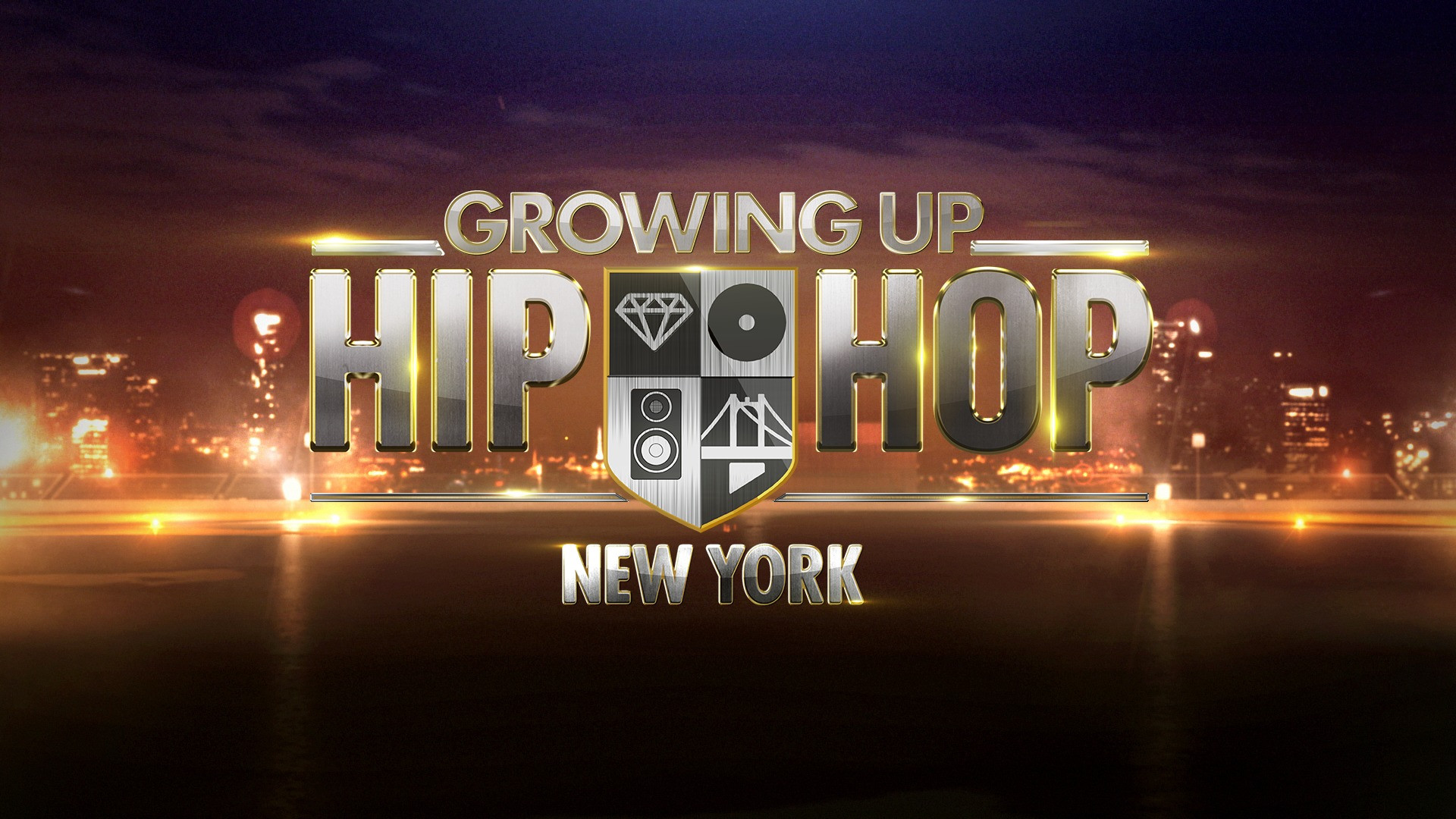 Growing up Hip Hop New York