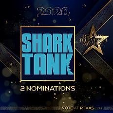 Shark Tank - 2 Nominations - Post.png