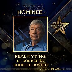 Homicide Hunter - Reality King - Lt Joe