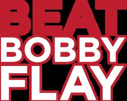 BEAT BOBBY FLAY LOGO_