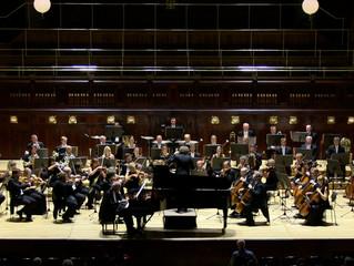 Smetana Hall, Prague 09/2016