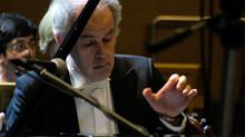 Kharkov Philharmonique (Ukraine), Janvier 2019, Ravel Concerto Sol majeur