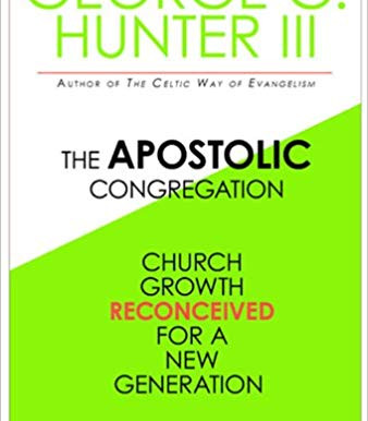 Resource Highlight: The Apostolic Congregation