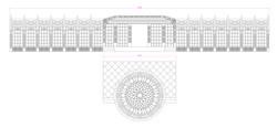 VICTORIAN ARCHITECTURE - CAD