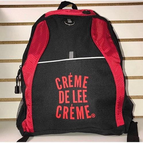 Créme De Lee Créme Classic Backpack