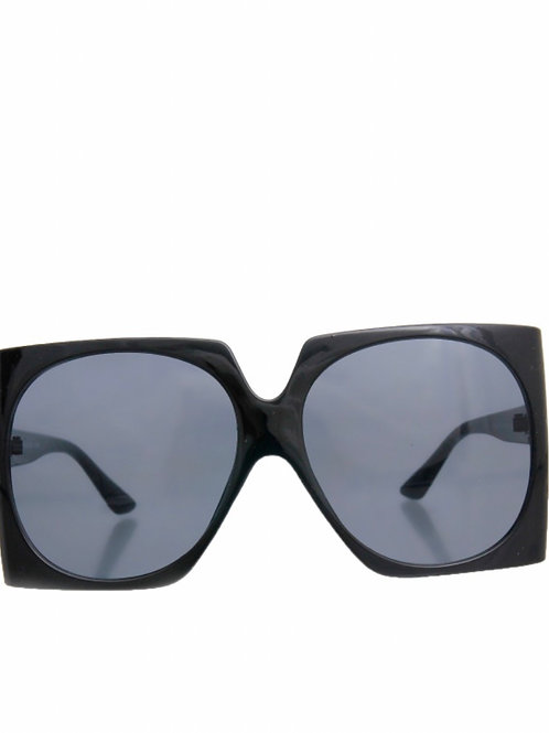Vintage Square 70s Sunglasses