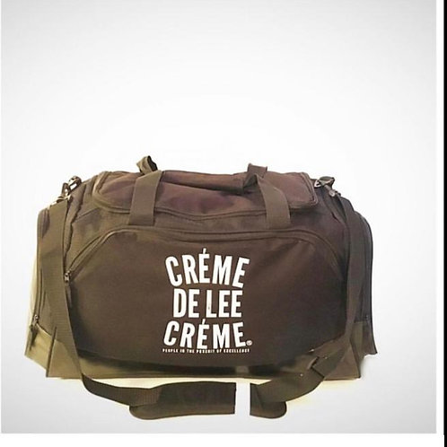 Créme De Lee Créme Duffle Bag