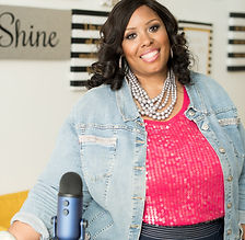 Sharvette Mitchell-Sharvette Branding Sh