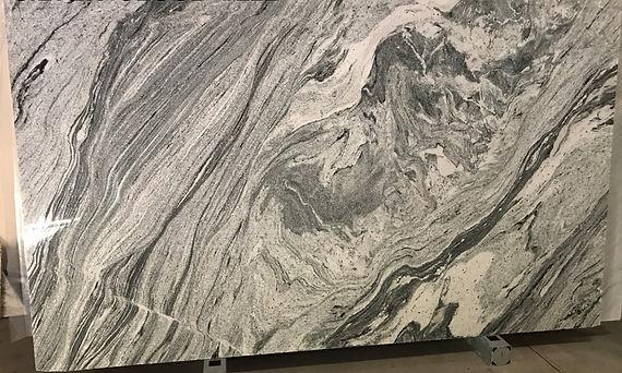 Silver Cloud - 222