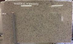 White G - 563