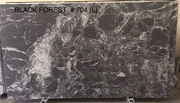 Black Forest (L)  - 704