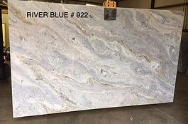 River Blue - 922