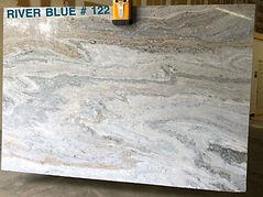 River Blue - 122