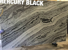 Mercury Black