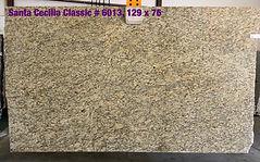 Santa Cecila Classic - 6013