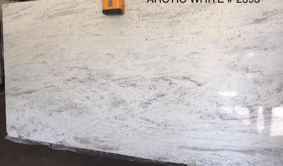 Arctic White - 2393