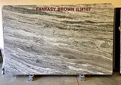 Fantasy Brown (L) #107
