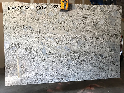 Bianco Azul - 216