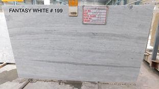 Fantasy White - 199