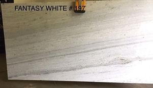 Fantasy White - 197