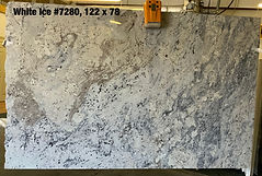 White Ice - 7280