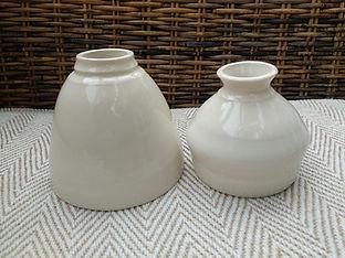 clear glazed customer pots.jpg