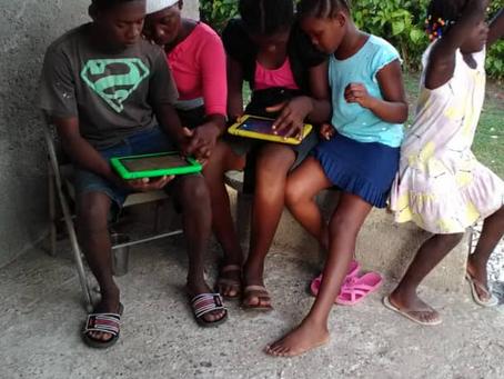 PR Blog Series: iPads