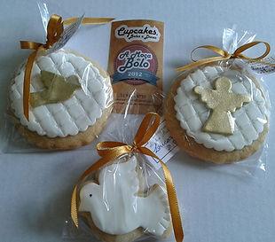 Biscoitos Decorados RJ