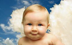 Book Fotográfico de Bebê