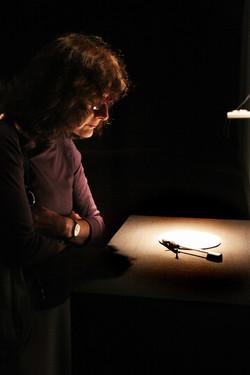 Artes e Exposições