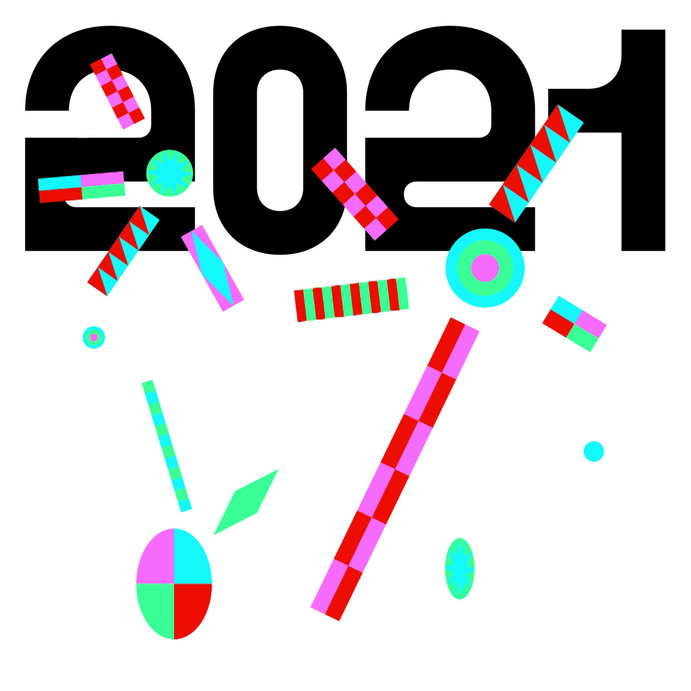 2021 Happy New Year  *Graphic design : Chaehee Park http://www.instagram.com/chae.hee.park *Motion graphic : Seongjae Jeon http://www.jeonjayjeon.com