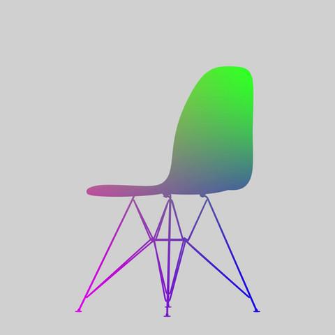 4-Color Gradient