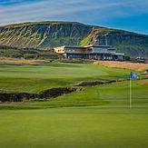 Mosfellsbaer Golf - Golfklúbbur Mosfellsbæjar - Iceland