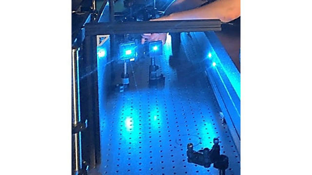 See how our parter TEM-Messtechnik can help stabilise your laser system