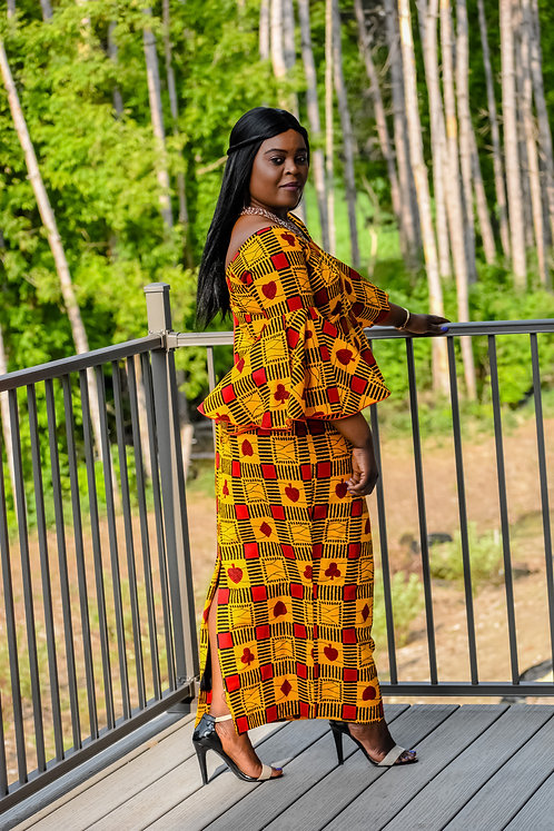 Saada Women Dress