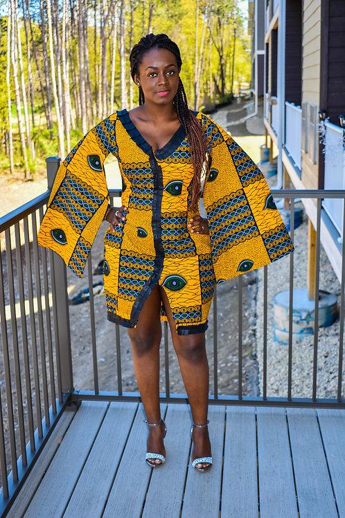 LISU WOMEN DRESS