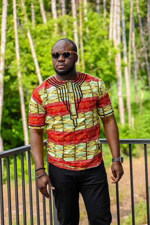 Konan Men's Shirt