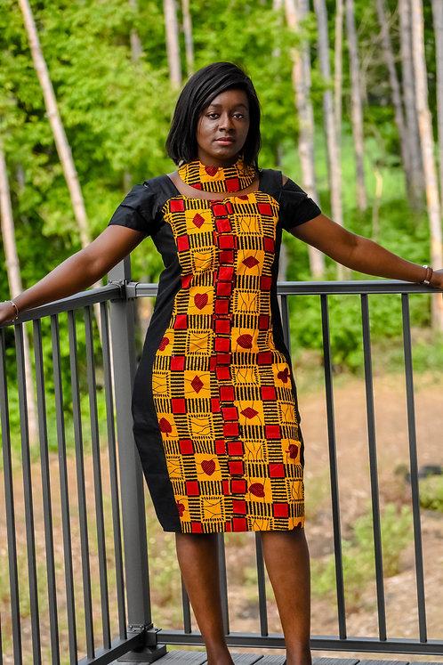 zochi Women Dress