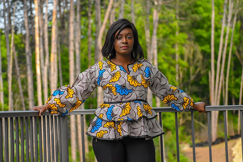Wema Women dress