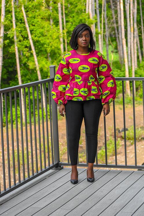 Ndeke Women Top
