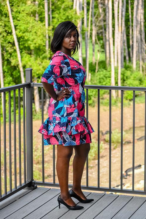 Zuri Women Dress