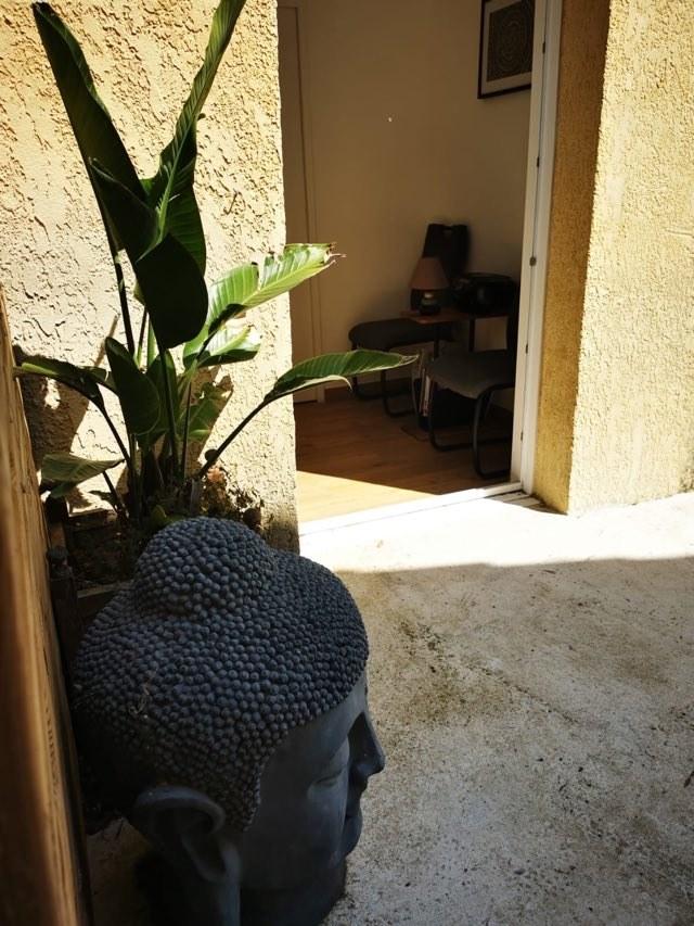 Bureau extérieur