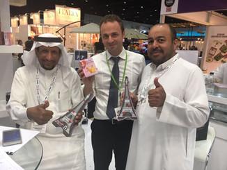 Les P'tits amoureux à Dubaï