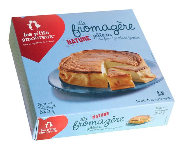 La fromagère nature