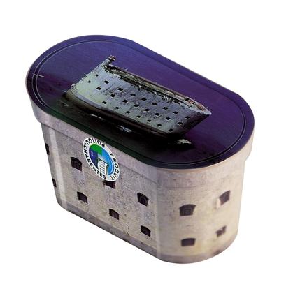 Mini Boîte Charentes-Mariti