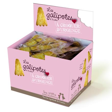 GALIPOTES - LA BOX